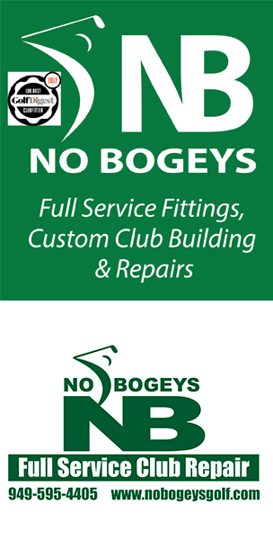 No Bogeys Club Repair