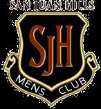 San Juan Hills Men's Club